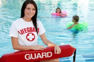 Marin County CPR Classes for Lifeguards
